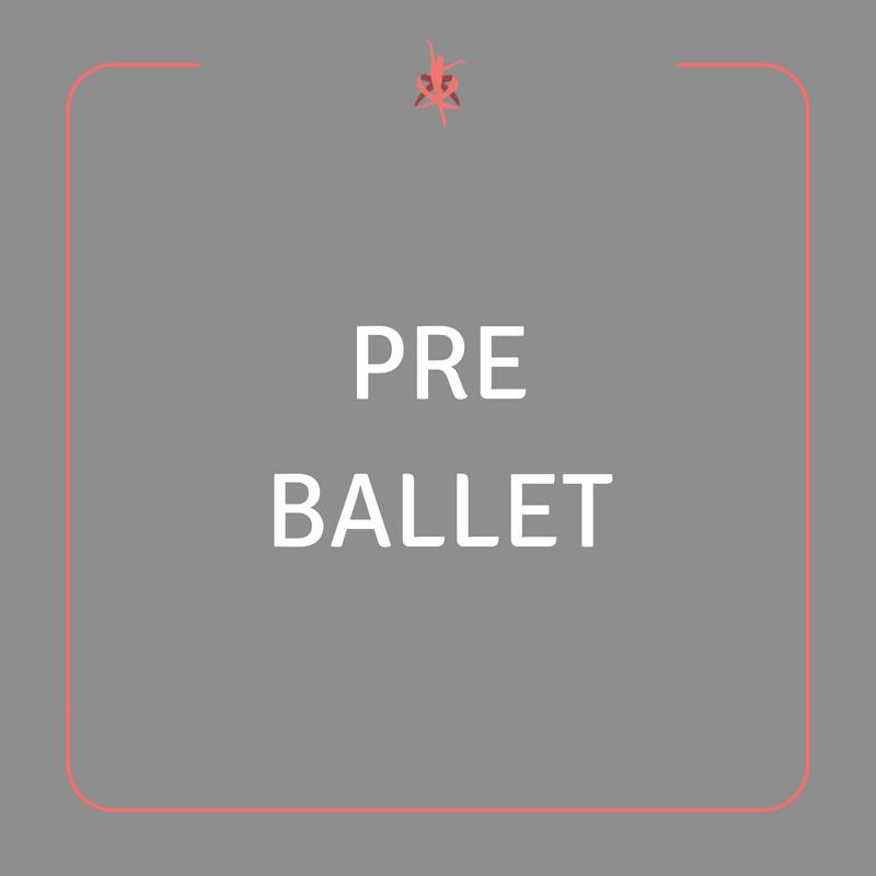Pre Ballet (5)